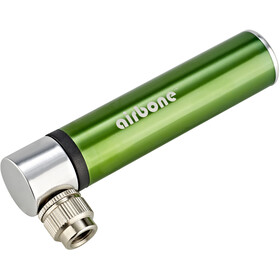 Airbone ZT-702 Bike Pump green/silver